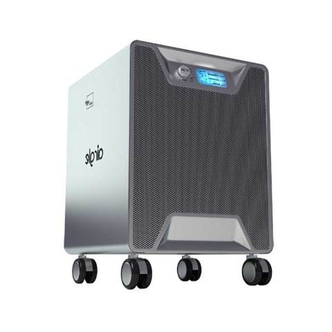 Alive portable air purifiers