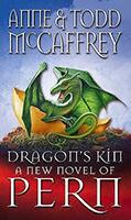 Dragon's Kin (Pern #17) by Anne McCaffrey & Todd J. McCaffrey