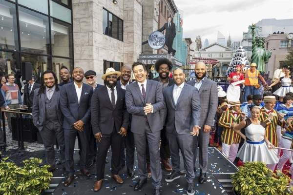 Race Through New York Officially Opens at Universal ...