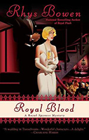 Royal Blood (Her Royal Spyness Mysteries #4) by Rhys Bowen