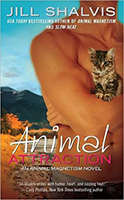 Animal Attraction (Animal Magnetism #2) by Jill Shalvis
