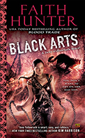 Black Arts (Jane Yellowrock #7) by Faith Hunter