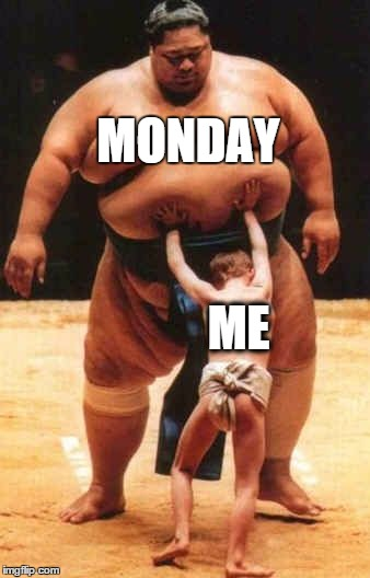 Image result for work monday memes