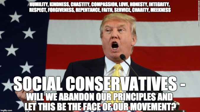 Image result for Trump is NOT Conservative