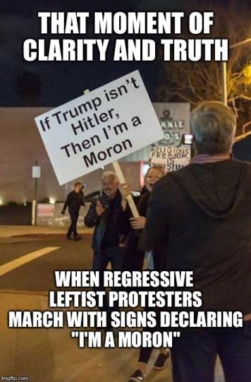 Finally, an honest democrat - Imgflip