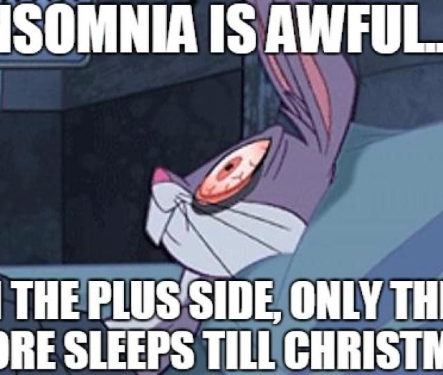 Bugs Insomnia