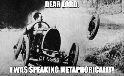 Jesus take the wheel Latest Memes - Imgflip