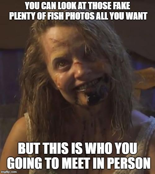 crazy bitch demon Memes - Imgflip