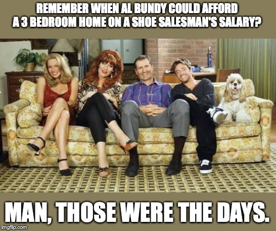married with children Memes & GIFs - Imgflip