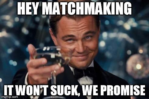 Image result for the matchmaker memes