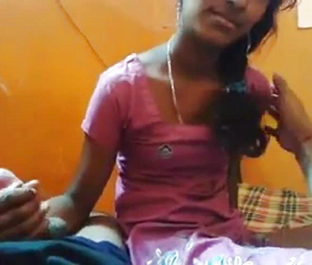 Skinny Desi Teen Enjoying A Mind Blowing Fuck