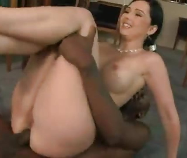Happy French Girl Gets Fucked In The Ass