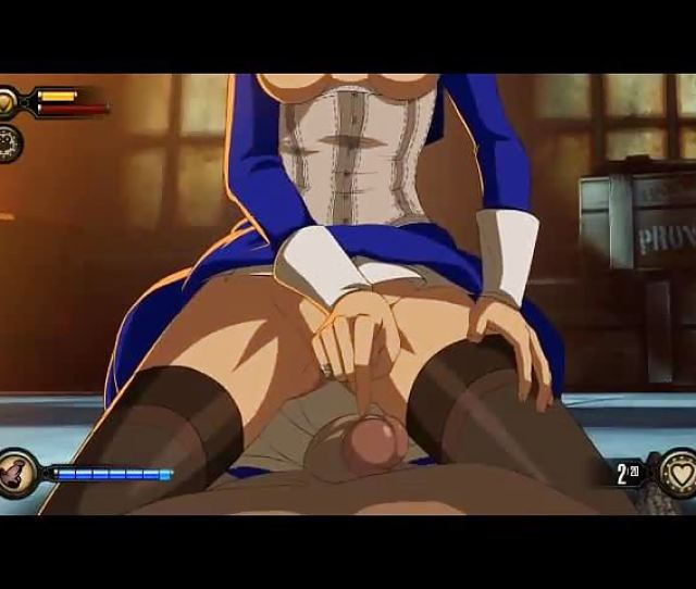 Cock Sucking Anime Beauty
