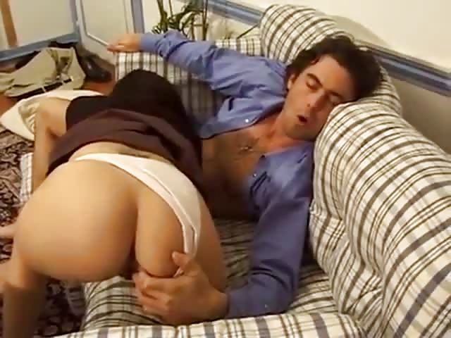I Kiss My Mom And Fuck My Sister In The Ass