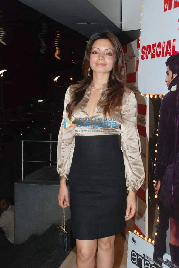 Shama Sikander