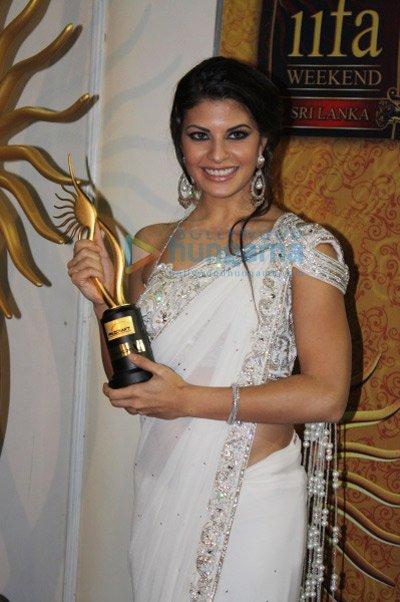 IIFA Awards 2010, Jacqueline Fernandez