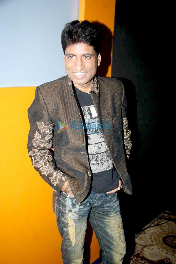 Raju Shrivastava
