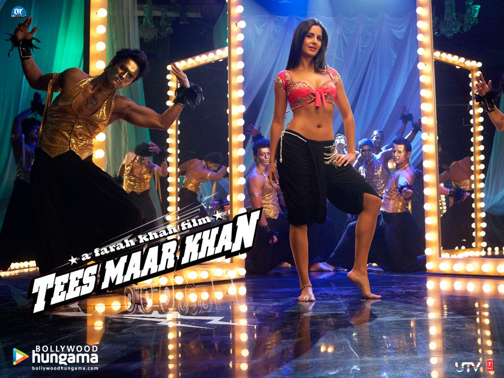 Tees Maar Khan (ongoing)… the rest of the box office