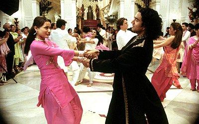 Jaya y Balraj