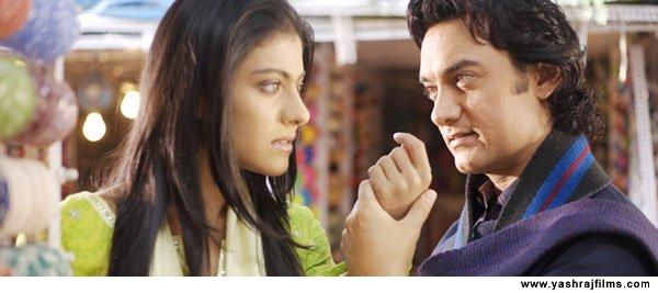 Fanaa ; l'amour fait chavirer les coeurs (Cinéma indien Bollywood) 10