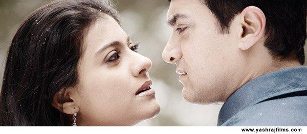 Fanaa ; l'amour fait chavirer les coeurs (Cinéma indien Bollywood) 1