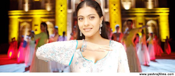 Fanaa ; l'amour fait chavirer les coeurs (Cinéma indien Bollywood) 3