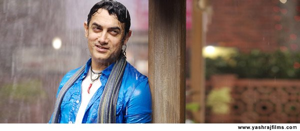 Fanaa ; l'amour fait chavirer les coeurs (Cinéma indien Bollywood) 7