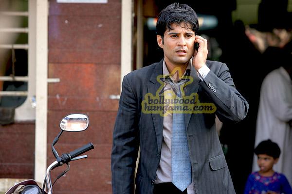 Aamir, Rajeev Khandelwal,