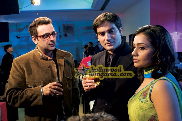 Thodi Life Thoda Magic, Jackie Shroff,Arbaaz Khan,Sahil Chadha,Meera Vasudevan,