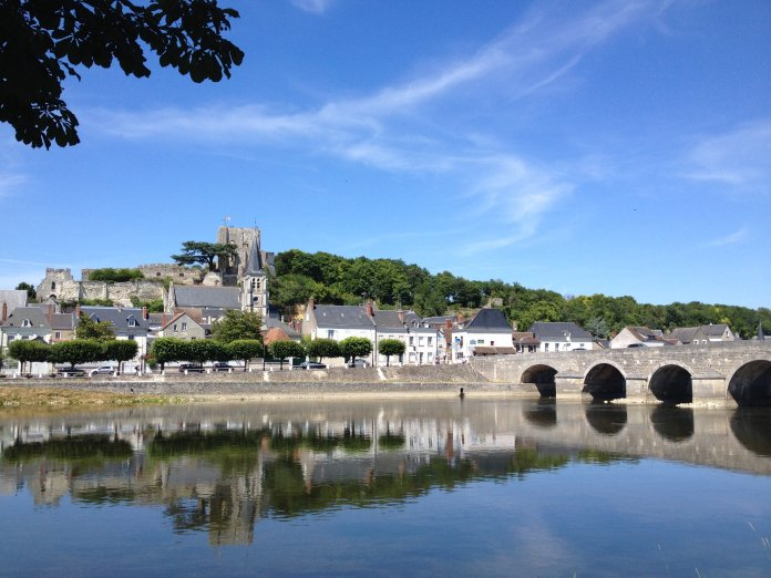 Walk in the Loire Valley Image of responsible travel via Jenny - Responsible travel
