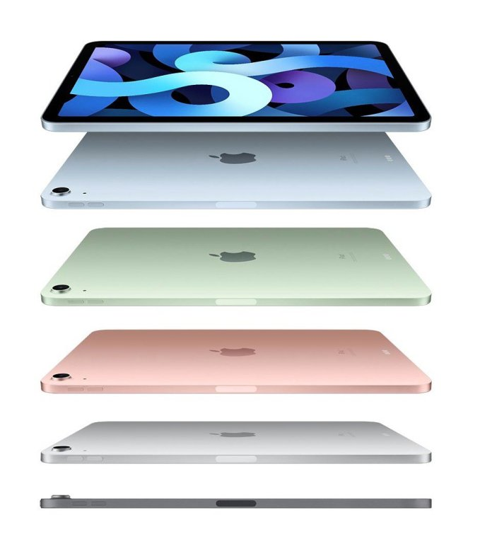 Apple Ipad Air Release Date Price And Specs For The New Tablet Launched At Apple Event
