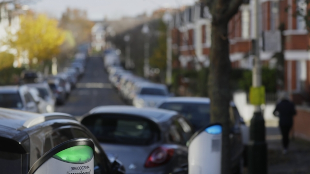 Electric Cars Road To A Greener Future Depends On Millions More Charge Points And Longer Driving Range