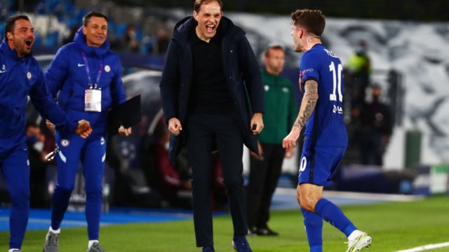 Chelsea's potential is being realised under Tuchel - to ...