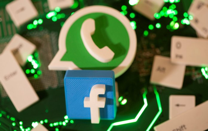 WhatsApp, Instagram and Facebook down: Social media platforms stop working  as users hit by major outage