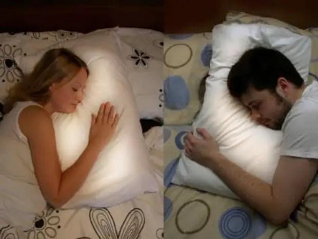 pillow talk kickstarter