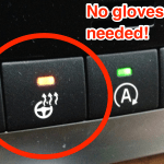 Why You Need A Heated Steering Wheel