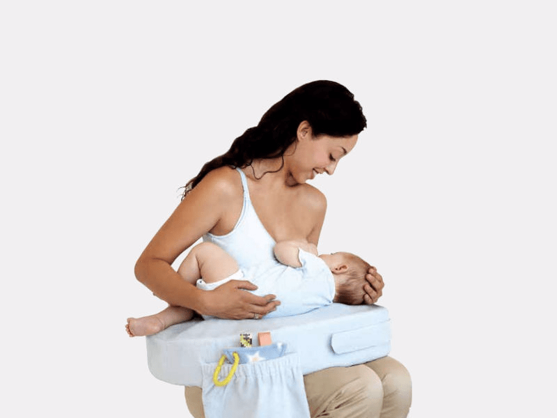 the best nursing pillows you can buy