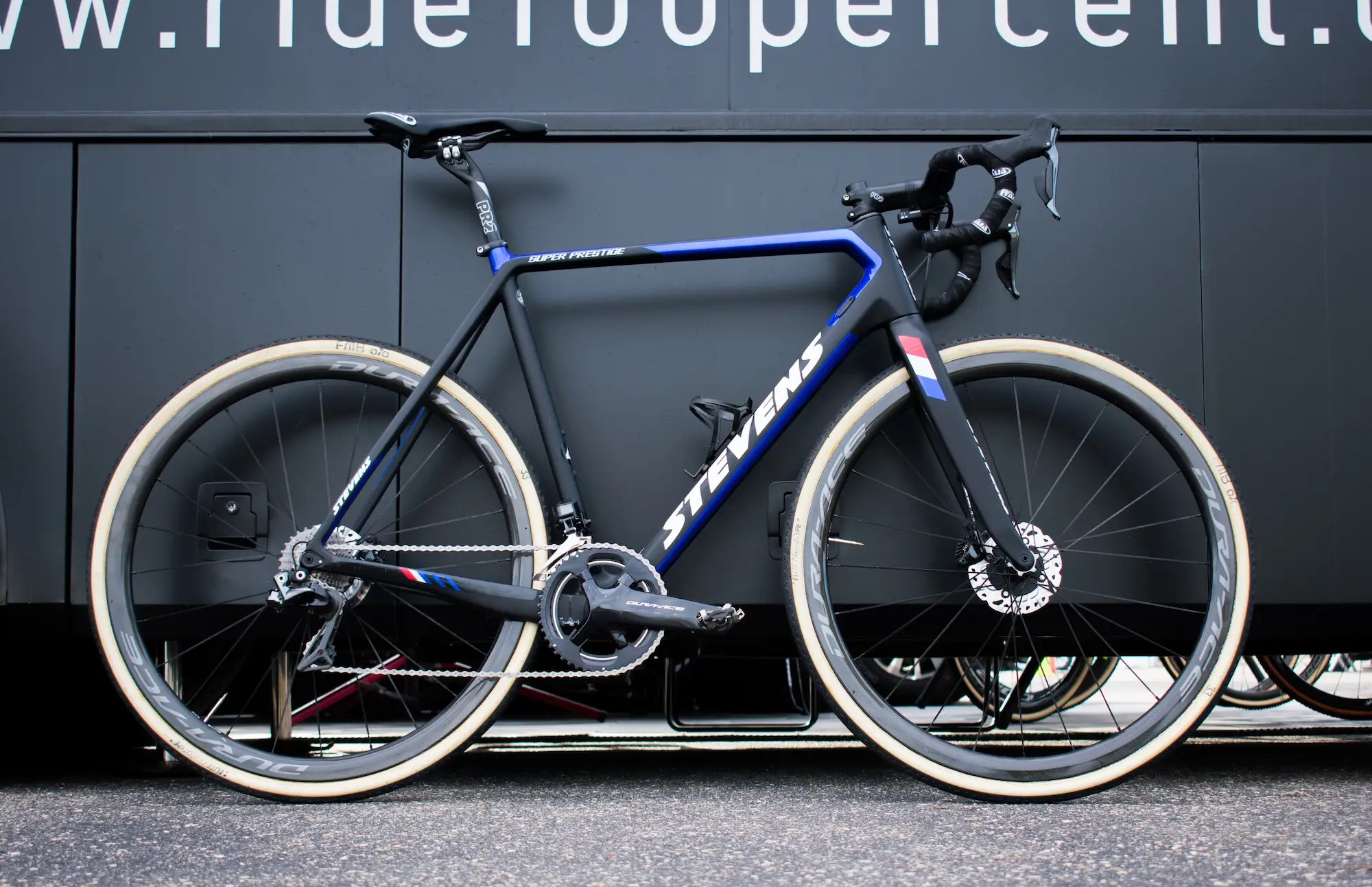 stevens super prestige cyclocross bike