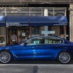 Bmw 5 Series Review Photos