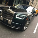 Rolls Royce Phantom Luxury Limo First Drive Review Business Insider