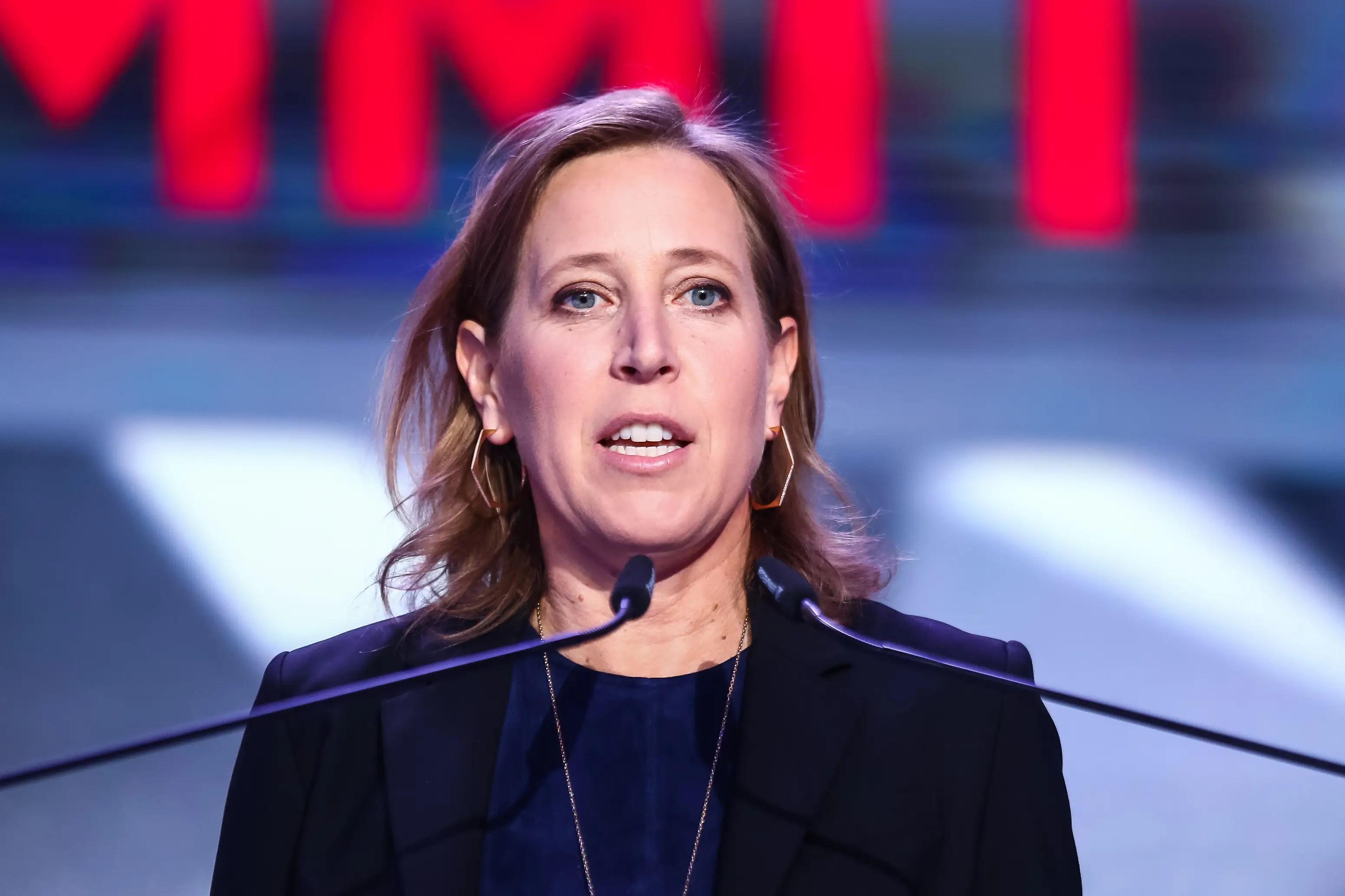 Everything you need to know about susan wojcicki's net worth in 2021, bio, age,. Youtube Ceo Susan Wojcicki Life Career Net Worth