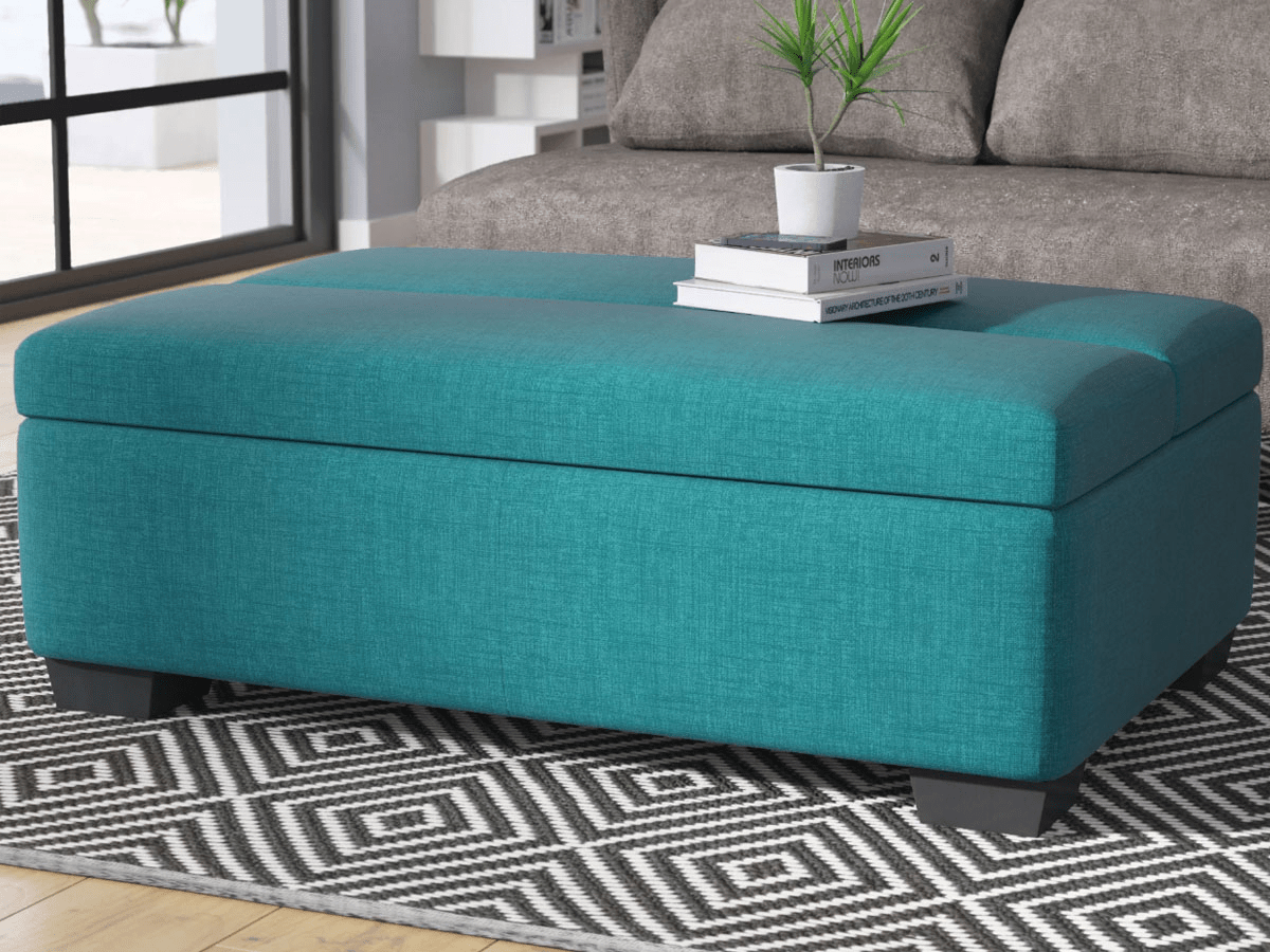 the best ottoman in 2019