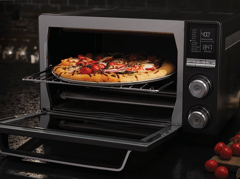 how to make pizza without an oven
