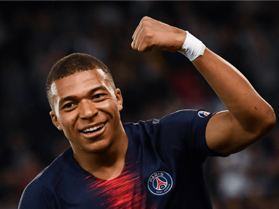 Kylian Mbappe Told To 'Be On Time,' 'Play Like A Professional' At PSG