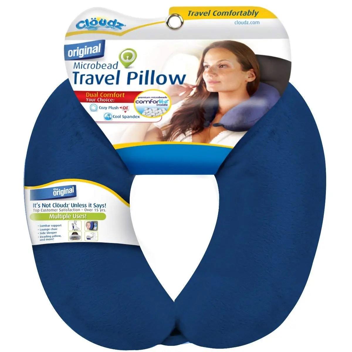 best travel pillow of 2021