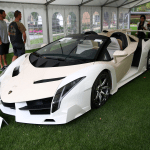 Lamborghini From African Dictator S Son Auctioned For 8 Million Photos Business Insider