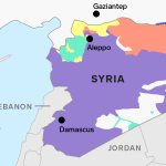Major Players Who Control Territory In Syria As Trump Plans Withdrawal Business Insider