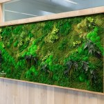 Slack Ebay Amazon Installing Plant Walls To Attract Millennials Business Insider