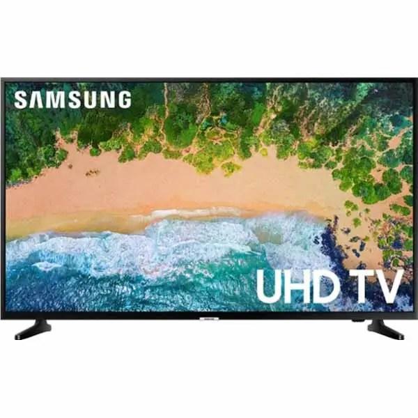 black friday best tv deals 2020 best