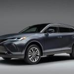 2021 Toyota Venza Back As Hybrid Crossover Price Specs Release Date Business Insider